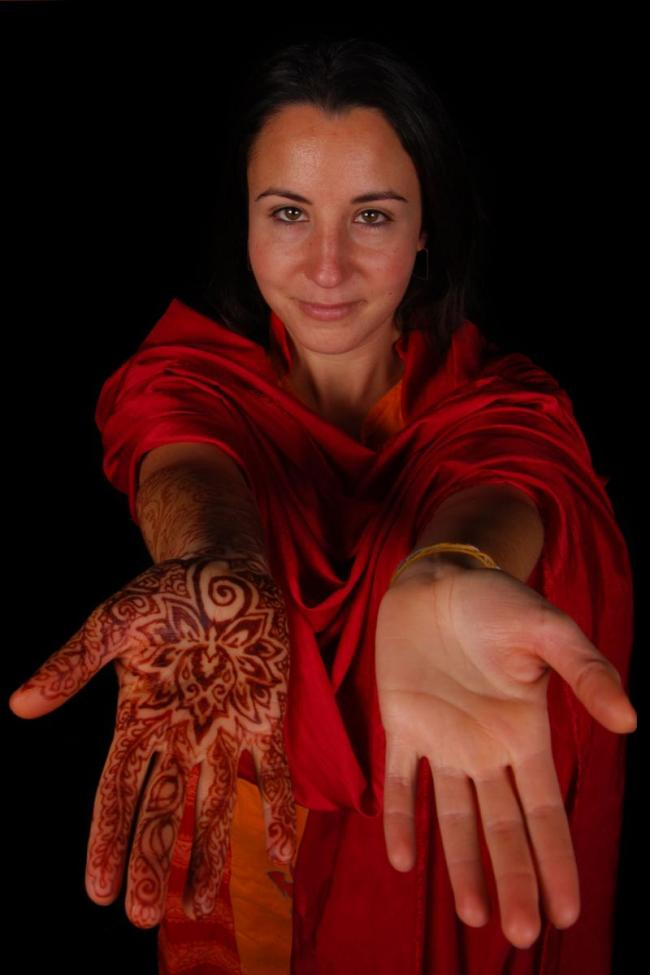 henna tattoos to celebrate major life changes ~ art and photography by SKB ~ SarahKate Butterworth