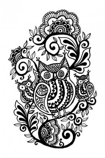 Sarahkatebutterworth Henna Tattoos Artist Design and Photography
